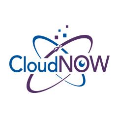 CloudNow logo