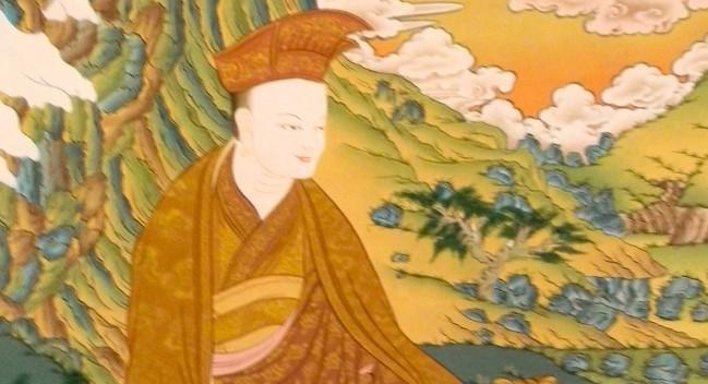 Four Dharmas of Gampopa