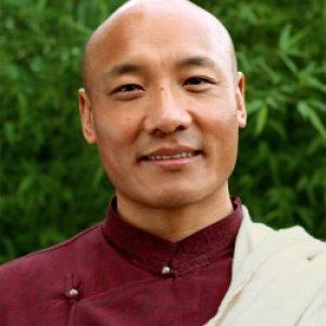 Anam Thubten Rinpoche