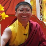 Reflections on Death Tsoknyi Rinpoche