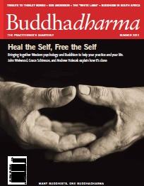 Buddhadharma magazine