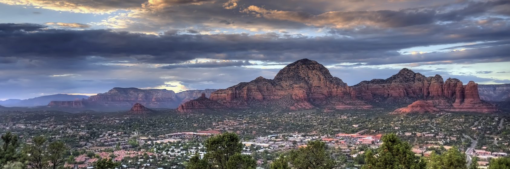 "Sedona Retreat 2019 ""Lucid Dreaming & Dream Yoga: Going Deeper"""