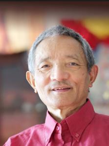 Tulku Thondop Rinpoche
