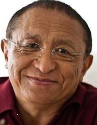 Chökyi Nyima Rinpoche