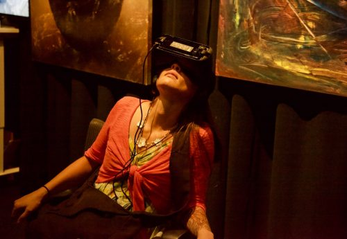 Is Virtual Reality Getting Too Real?