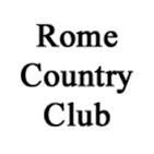 Rome Country Club