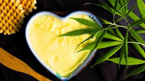 Marijuana Infused Butter Recipe