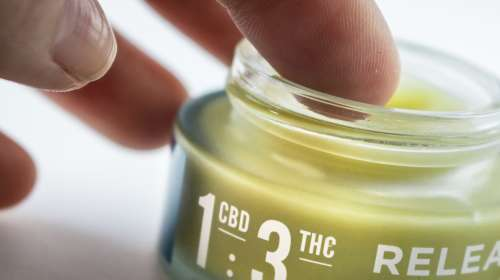The Many Uses of Topical Cannabis Balms, Creams and Lotions