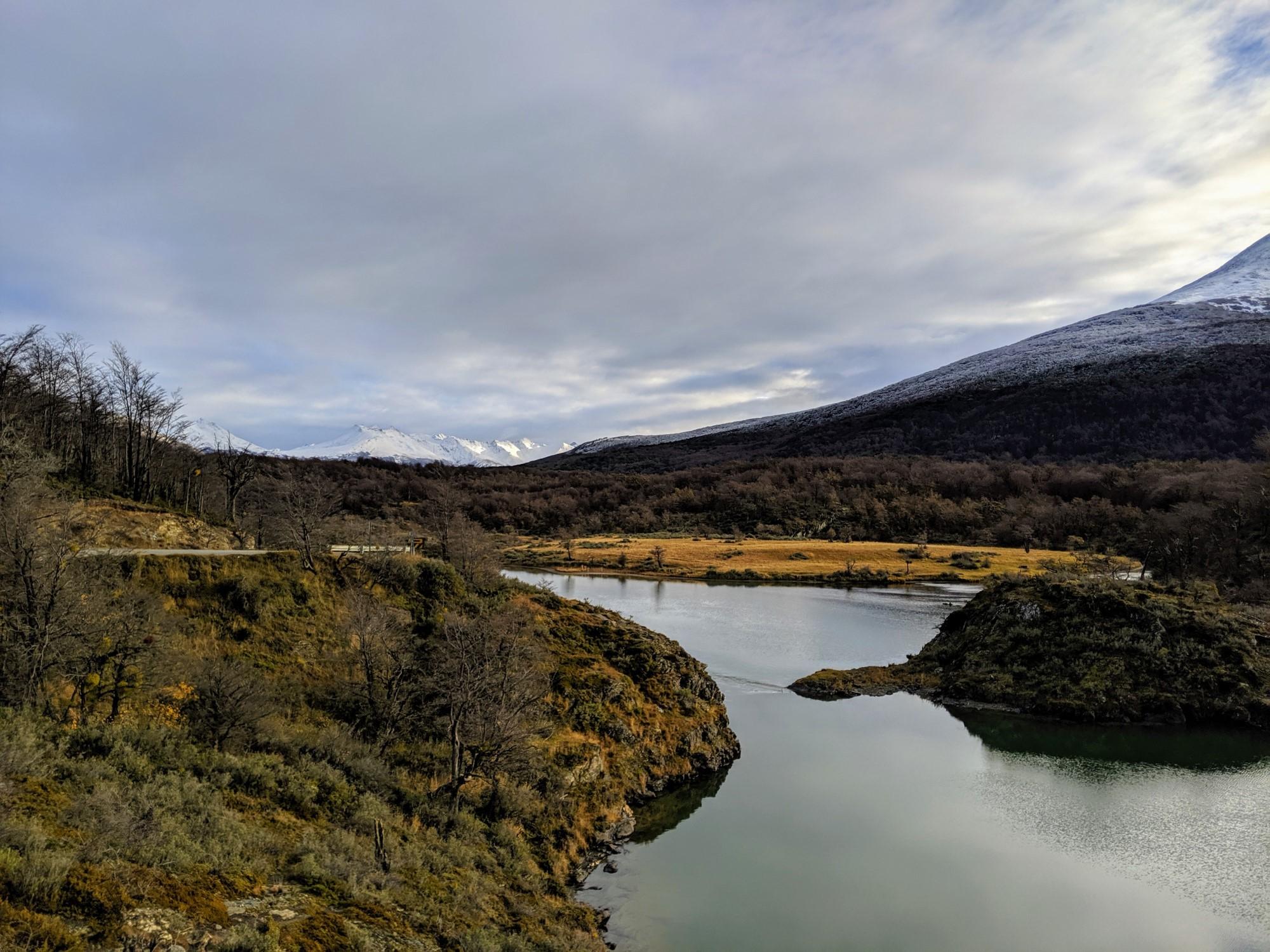 Parque Nacional Tierra Del Fuego 2