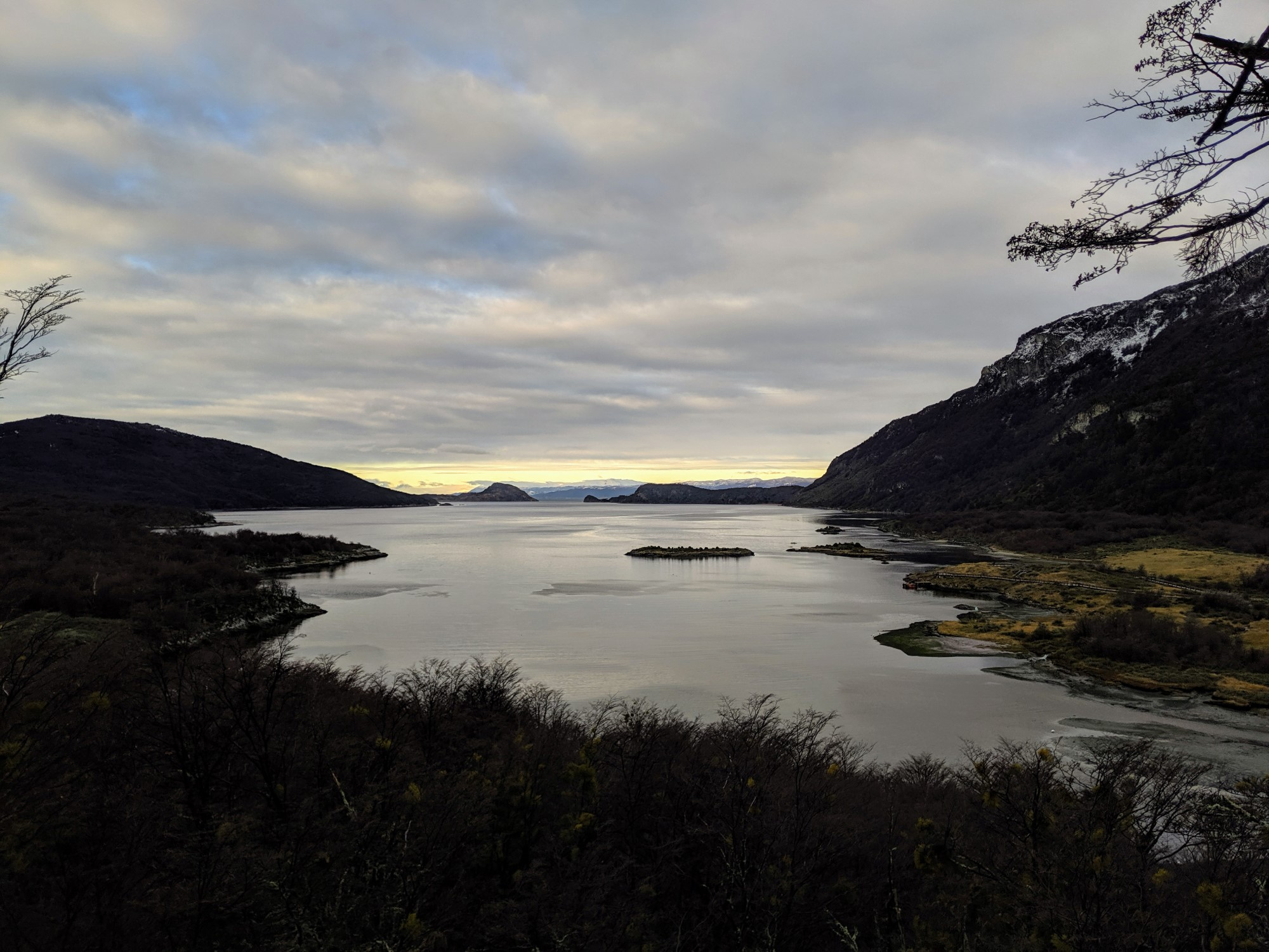 Parque Nacional Tierra Del Fuego 3