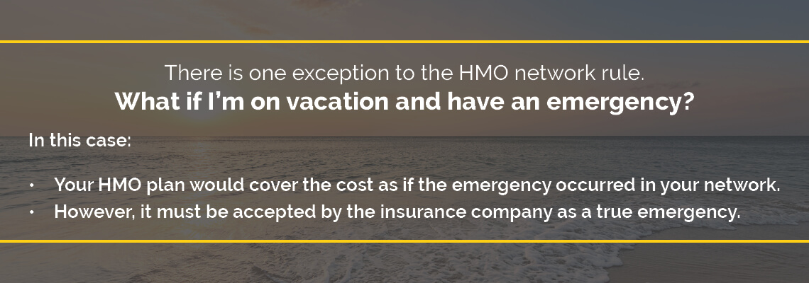Difference Between HMO, PPO & EPO Plans in California