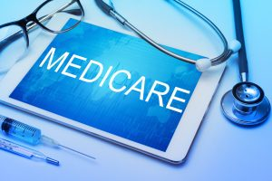 Covered California Medicare Verification