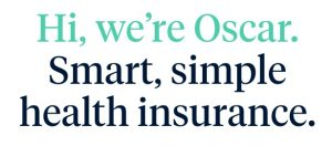 Oscar smart simple health insurance