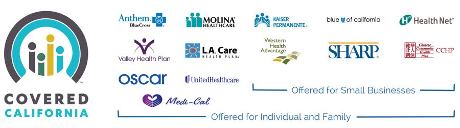 health insurance california individual