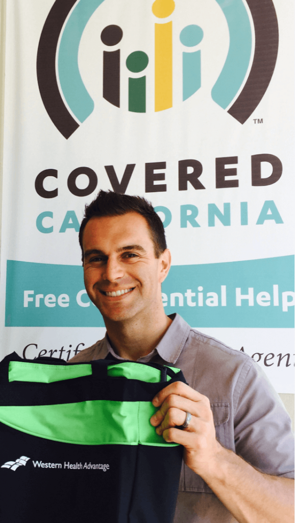 Covered California Offering Western Health Advantage