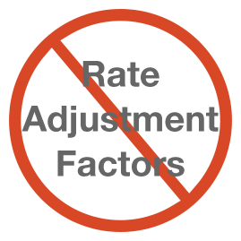 no-raf-rate-adjustment-factor