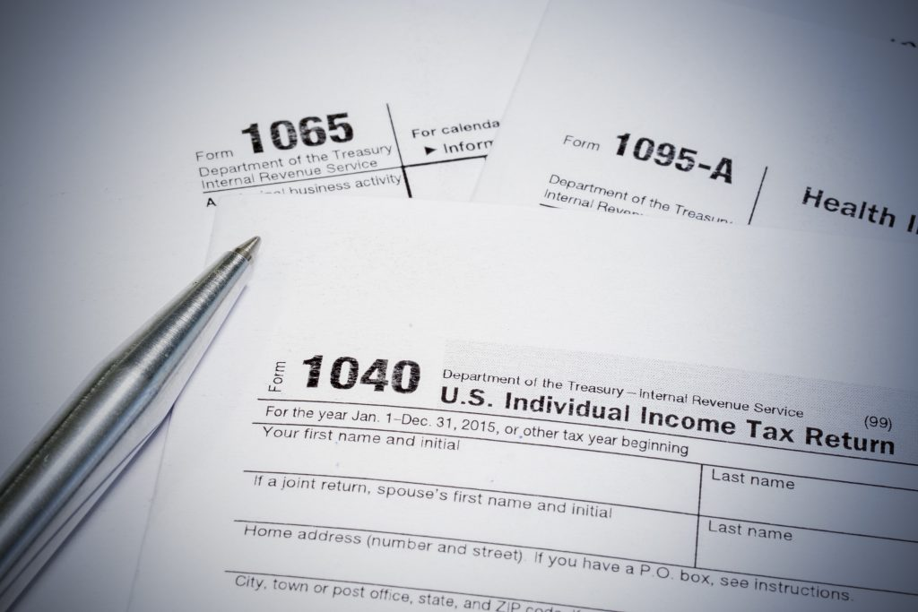 Irs Form 1095 A Health For California Insurance Center