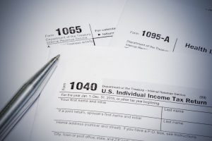 Covered California IRS Form 1095