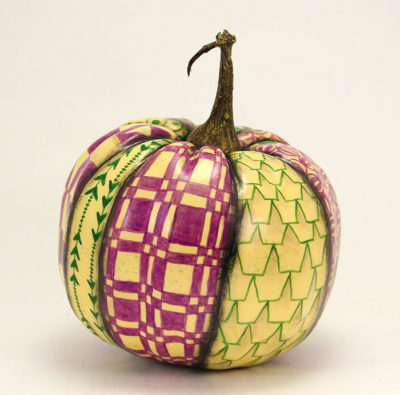 purple-green-zentangle-pumpkin-side-2-img_3793-700x692px
