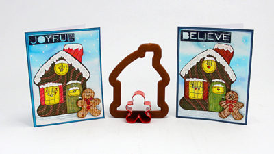 mixed-media-gingerbread-holiday-card-using-cookie-cutter-1280x720px