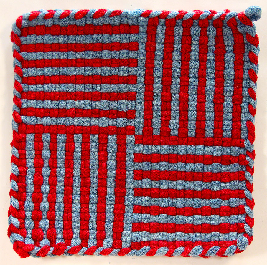 Potholder Pro Loom by Harrisville Designs – Review by Barb