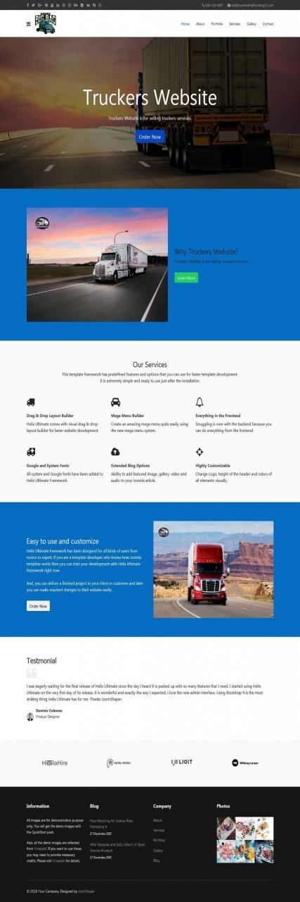 demo-website1