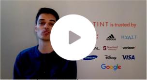 TINT event plan video thumbnail