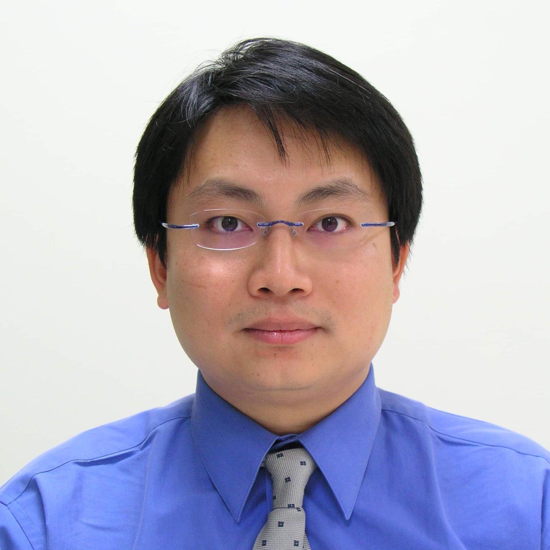 楊忠一 物理治療師