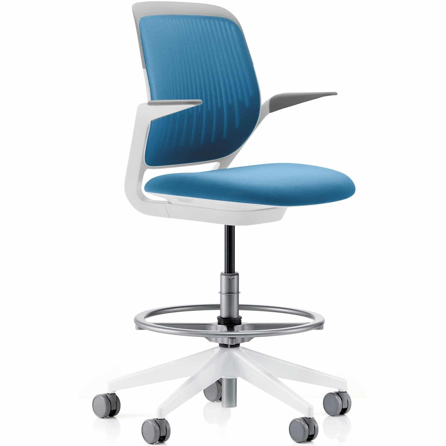 Steelcase Cobi Office Stool