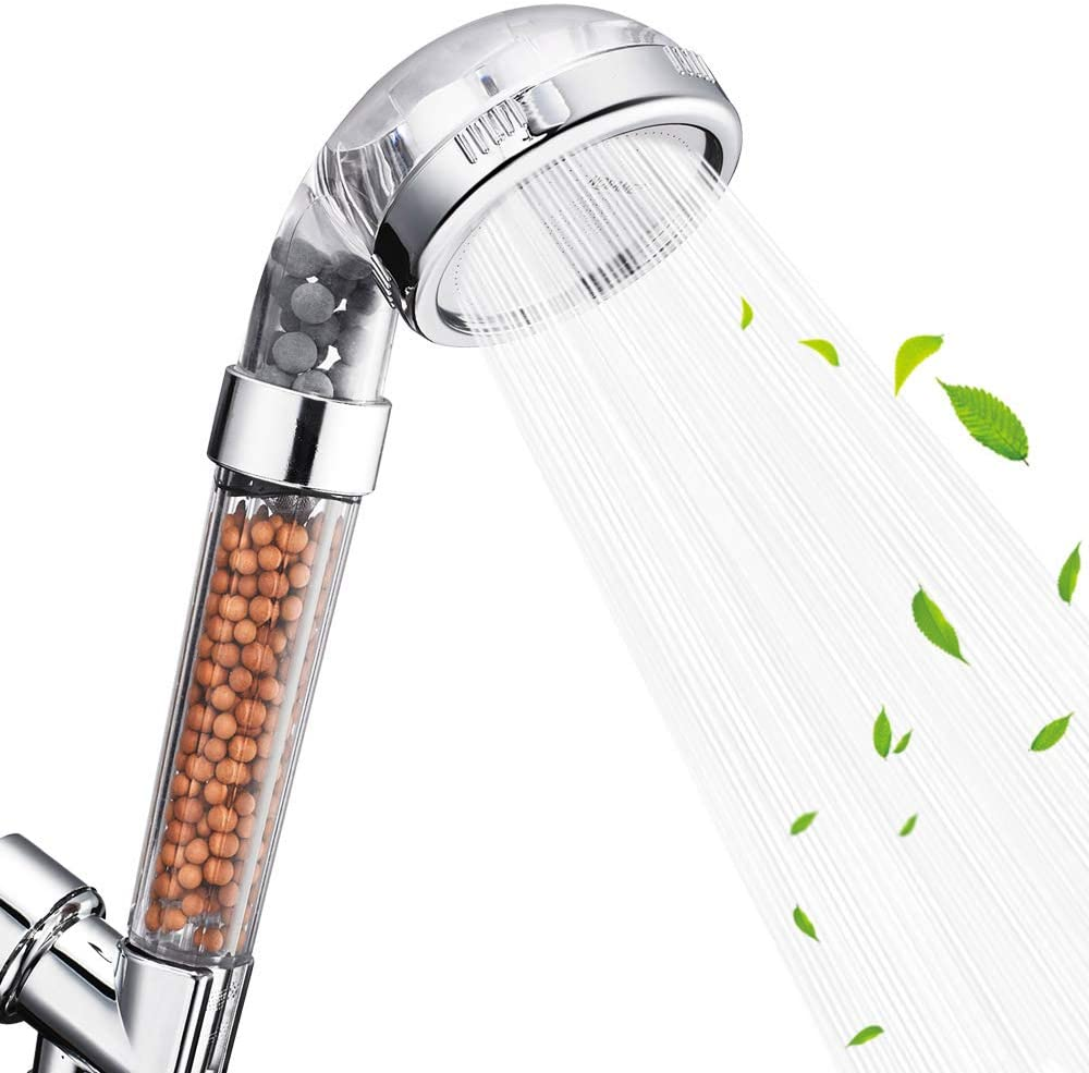 Nosame Showerhead with Filter