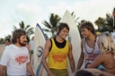 Title: Shaun and Mike All Smiles Surfer: Tomson, Shaun Type: Legends
