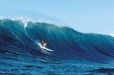 Title: Eddie On the Face Surfer: Aikau, Eddie Type: Legends