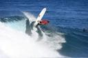 Title: Bonga Off the Lip Surfer: Perkins, Bonga Type: Action