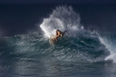 Title: Casey Backside Fan Surfer: Brown, Casey Type: Action