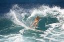 Title: Leann Carve Surfer: Curren, LeAnn Type: Action