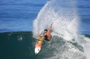 Title: Dion Frontside Snap Surfer: Atkinson, Dion Type: Action