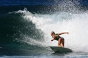 Title: Lani Bottom Turn Surfer: Dougherty, Lani Type: Action