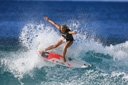 Title: Lani Slashes the Lip Surfer: Dougherty, Lani Type: Action