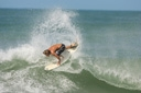 Title: Eddie Backside Snap Surfer: Gilbreau, Eddie Type: Action