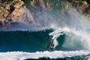 Title: Ekolu SUP Barrel Surfer: Kalama, Ekolu Type: Barrel