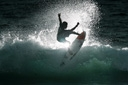 Title: Jake Backlit Bash Surfer: Kirschenbaum, Jake Type: Action