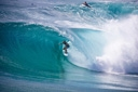 Title: Jarrah In the Tube Surfer: Tutton, Jarrah Type: Barrel