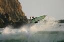 Title: Evans Punt Surfer: Evans, Jesse Type: Action