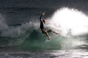 Title: Justin Tail Slide Surfer: Jones, Justin Type: Action