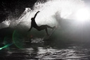 Title: Justin Night Slash Surfer: Jones, Justin Type: Action