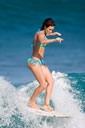 Title: Kassia Cross Step Surfer: Meador, Kassia Type: Longboard