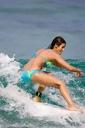 Title: Kassia Cheater Five Surfer: Meador, Kassia Type: Longboard