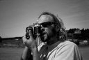 Title: Keith Focusing Location: Nova Scotia Surfer: Malloy, Keith Type: Portraits