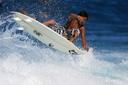 Title: Lahiki Above the Lip Surfer: Minamishin, Lahiki Type: Action
