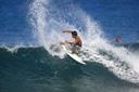 Title: Lahiki Frontside Snap Surfer: Minamishin, Lahiki Type: Action